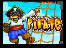Пират игровой аппарат