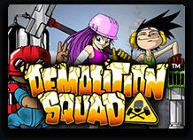 Автомат Demolition Squad