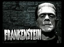 Однорукий бандит Frankenstein