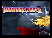 Игровой автомат 777 Thunderstruck