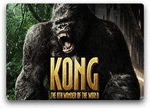 Однорукий бандит King Kong