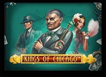 Однорукий бандит Kings Of Chicago