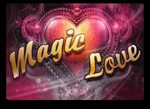 Игровой слот Magic Love