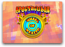 Эмулятор Spectacular Wheel Of Wealth