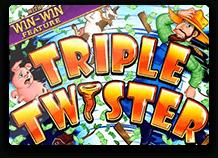Автомат 777 Triple Twister