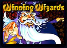 Автомат онлайн Winning Wizards