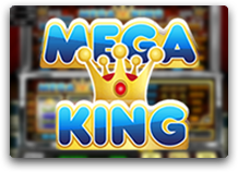Однорукий бандит Mega King