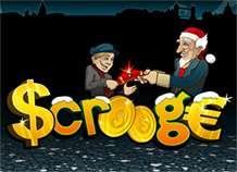 Однорукий бандит Scrooge