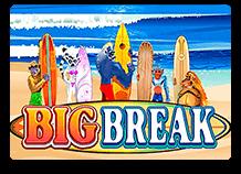 Big Break – игровой автомат в казино