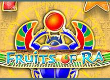 Fruits Of Ra — игровой автомат