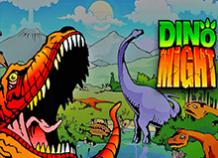 Dino Might или Могущественный Дино