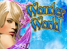 Мир Чудес (Wonder World) онлайн