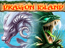 Играйте в автомат Dragon Island на официальном зеркале казино