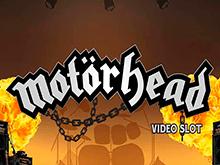 Motörhead Video Slot – интересный автомат от компании Netent