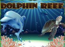 Азартный слот Риф Дельфина играть в режиме онлайн