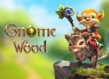 Играйте онлайн в новый слот Gnome Wood в виртуальном казино