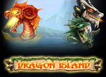 Играйте в автомат Dragon Island на официальном зеркале казино Вулкан