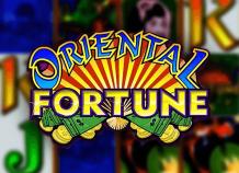 Игровой автомат Oriental Fortune – играйте на деньги в казино Вулкан