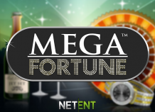 Mega Fortune – онлайн игровой автомат в казино Вулкан и зеркале