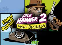 Онлайн автомат Jack Hammer 2 в казино Вулкан на официальном зеркале
