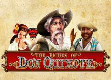 The Riches Of Don Quixote азартный игровой слот онлайн