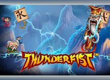 Thunderfist – онлайн игровой автомат в казино Вулкан и его зеркале