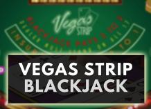 Vegas Strip Blackjack — играть в онлайн-автомат от компании Microgaming