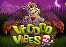 Voodoo Vibes — играйте в автомат от Netent