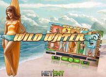 Wild Water – играть в онлайн автомат в казино Вулкан и зеркале
