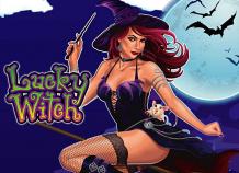 Запустите автомат Lucky Witch в казино Вулкан на официальном зеркале