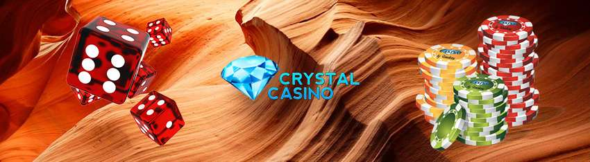crystal casino зеркало